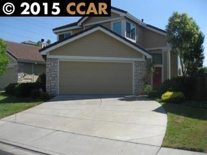 1168 MOCCASIN CT Clayton, CA MLS# 40708011