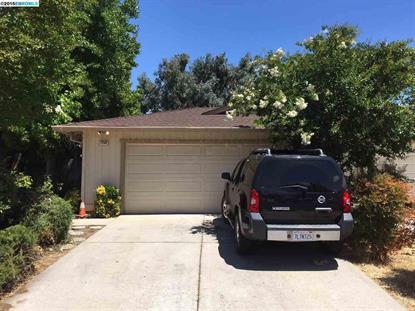 1708 SPRINGWOOD WAY Antioch, CA MLS# 40708038