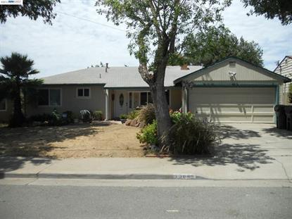 1306 LOUIS DR Antioch, CA MLS# 40708181
