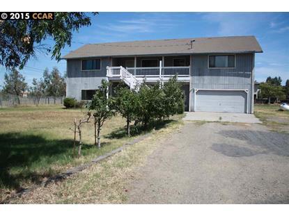 4295 GATEWAY ROAD Bethel Island, CA MLS# 40709114