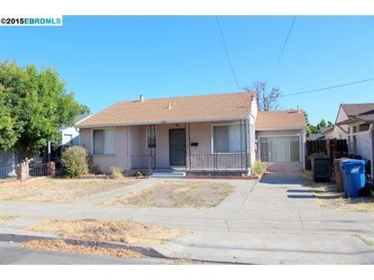 1304 W 9TH ST Antioch, CA MLS# 40709116