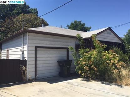38 E 19TH ST Antioch, CA MLS# 40709252