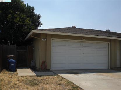 1731 MAGNOLIA WAY Antioch, CA MLS# 40709819