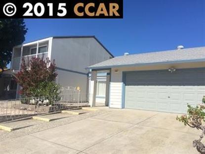 3020 CHERRY ST Antioch, CA MLS# 40711448