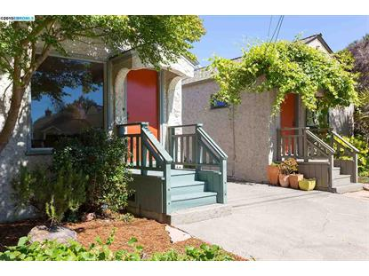 1235 EVELYN AVE Berkeley, CA MLS# 40711576