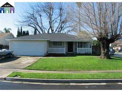 4767 Boles Ct Fremont, CA MLS# 40711645