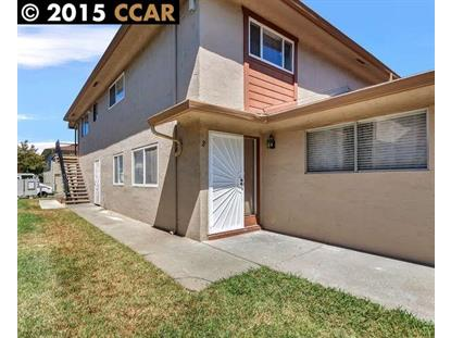 2212 L ST Antioch, CA MLS# 40711778