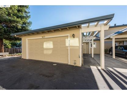 450 Holiday Hills Drive Martinez, CA MLS# 40711911