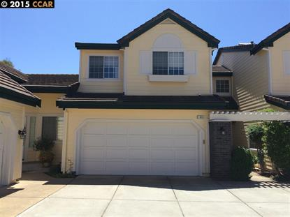 1363 SHELL LN Clayton, CA MLS# 40712153
