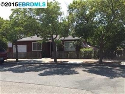 1009 W 7th Street Antioch, CA MLS# 40712172