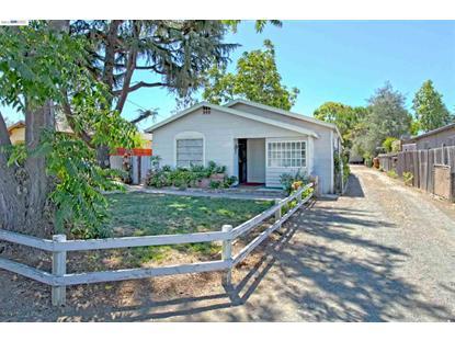 1162 Hazel Avenue Campbell, CA MLS# 40712282
