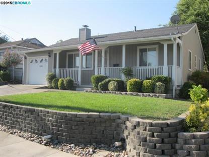 328 MINNER AVE Antioch, CA MLS# 40712314