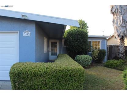 3643 TRENTON CT Fremont, CA MLS# 40712424