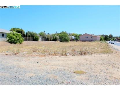 1801 Terrace Drive Antioch, CA MLS# 40712579