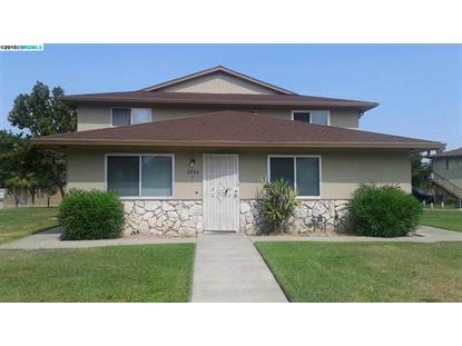 2404 LEMONTREE CT Antioch, CA MLS# 40712646