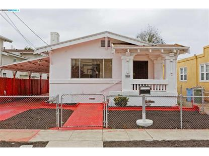 3052 DOHR ST Berkeley, CA MLS# 40712857