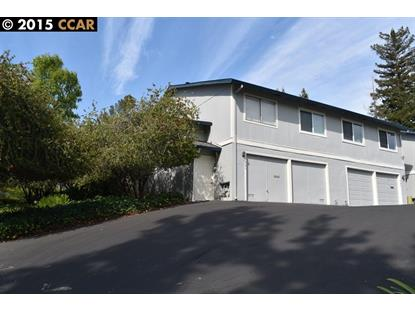 401 HOLIDAY HILLS DR Martinez, CA MLS# 40712884