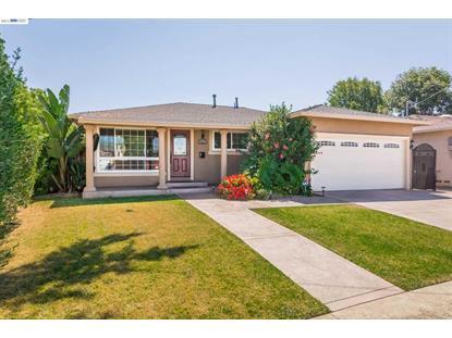 4522 San Juan Ave Fremont, CA MLS# 40712887
