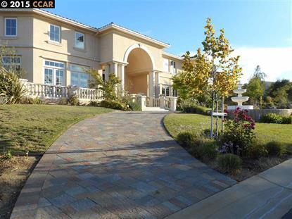 1512 Germano Way Pleasanton, CA MLS# 40713052