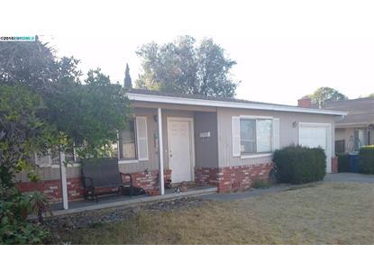 Address not provided Antioch, CA MLS# 40713184