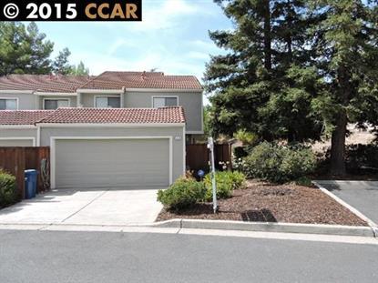 311 VIA CORDOVA LN Martinez, CA MLS# 40713217