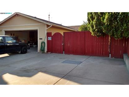 260 WILLIAM REED DR Antioch, CA MLS# 40713389