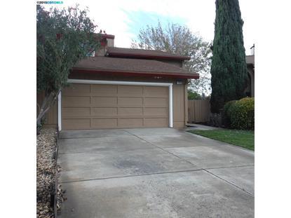 1253 ALMONDWOOD DR Antioch, CA MLS# 40713554