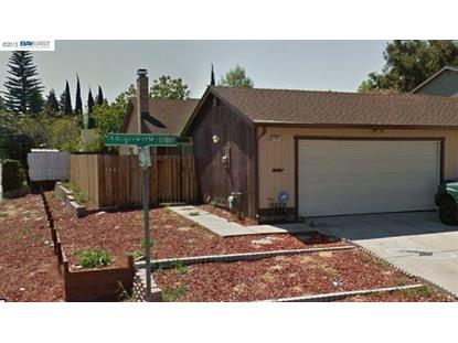 1701 MAGNOLIA WAY Antioch, CA MLS# 40713910
