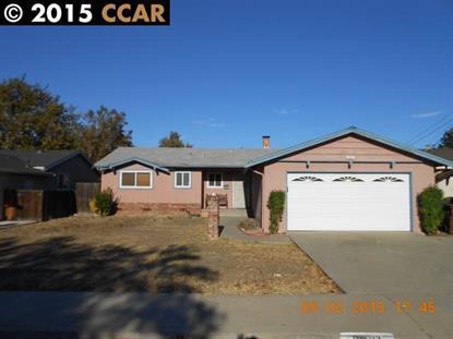 2821 ENEA WAY Antioch, CA MLS# 40714691