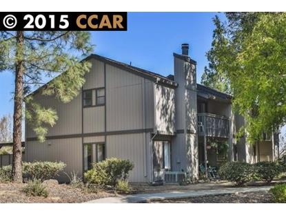 1599 ASHWOOD DR Martinez, CA MLS# 40714997