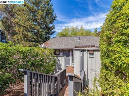1549 Ashwood Drive Martinez, CA MLS# 40715965