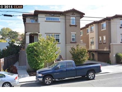 1413 Pine Street Martinez, CA MLS# 40717569
