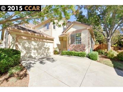 708 Anizumne Court Clayton, CA MLS# 40717696