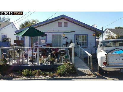 2414-2416 DAVIS LN Antioch, CA MLS# 40718443