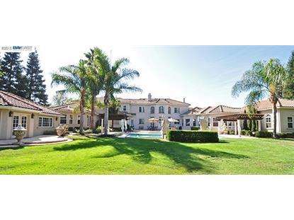 3752 TRENERY DR Pleasanton, CA MLS# 40718607