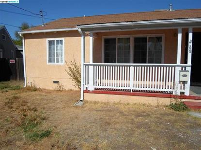 88 RUSSELL DR Antioch, CA MLS# 40719290