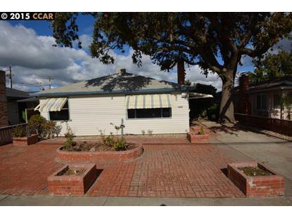 1026 W 11th Street Antioch, CA MLS# 40722071