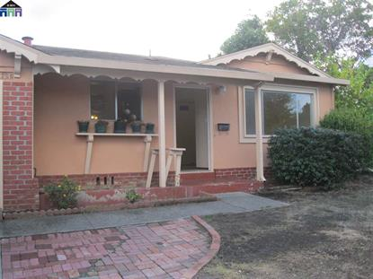 4256 Marie Fremont, CA MLS# 40722475
