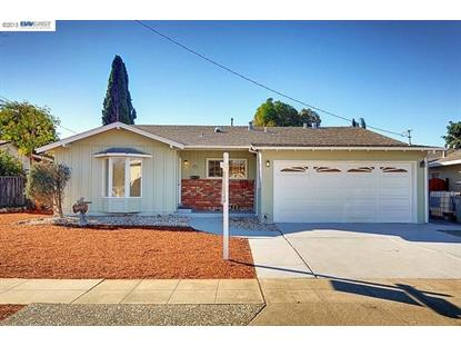 36737 ADA AVE Fremont, CA MLS# 40722794