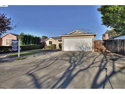 39152 DONNER WAY Fremont, CA MLS# 40722935
