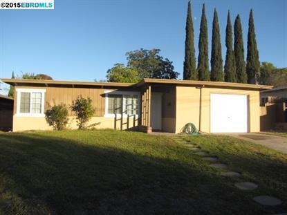 2817 STAMM DR Antioch, CA MLS# 40723061