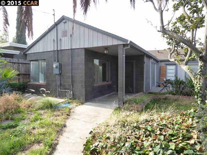 2808 LINCOLN LN Antioch, CA MLS# 40723176