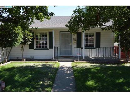 813 W 11th Street Antioch, CA MLS# 40723198