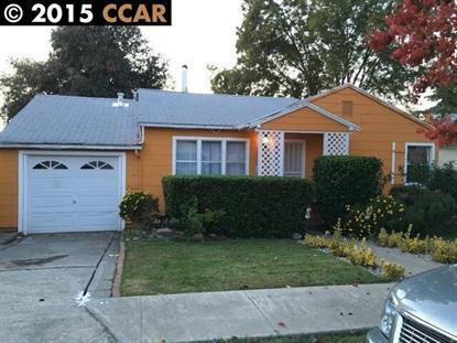 1932 ACACIA AVE Antioch, CA MLS# 40723267