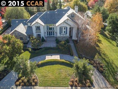 1535 RUBINO CT Pleasanton, CA MLS# 40724198