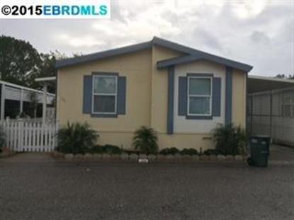 16711 MARSH CREEK RD Clayton, CA MLS# 40724286