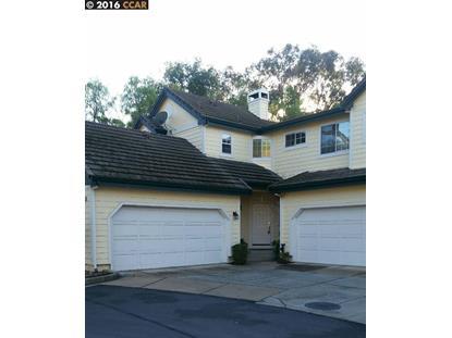 1254 Shell Circle Clayton, CA MLS# 40724301