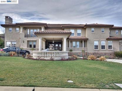 1731 Germano Way Pleasanton, CA MLS# 40726998