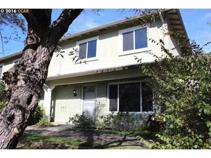 17 FOUNTAINHEAD CT Martinez, CA MLS# 40727191