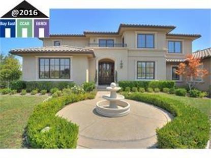 3708 Raboli Street Pleasanton, CA MLS# 40727430